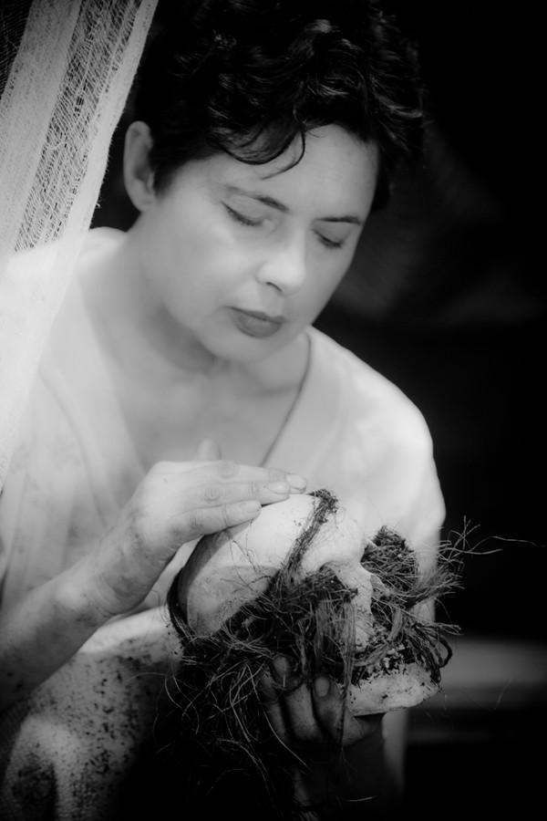 Olivia Rameau Nude Photos 4