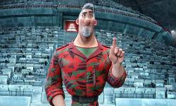 tw arthur christmas 250 2jpg - Cast Of Arthur Christmas