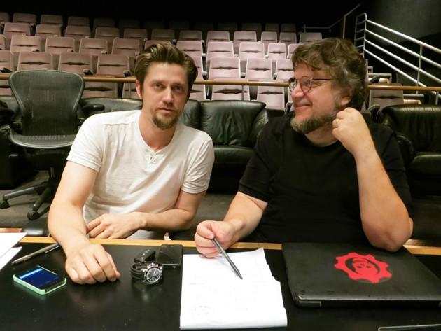Muschietti & del Toro (1).JPG