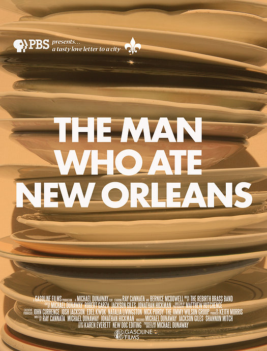 Man Who Ate New orleans poster.jpg