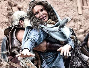 Roma Downey in a scene from Son of God.JPG