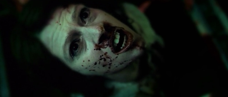 """Conoce """"Blood Red Sky"""", la próxima película de terror vampírico de Netflix"""