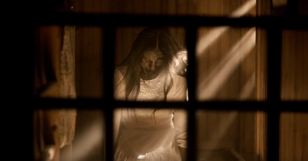SICCIN 3: Latest Entry In Turkish Horror Franchise Delivers A