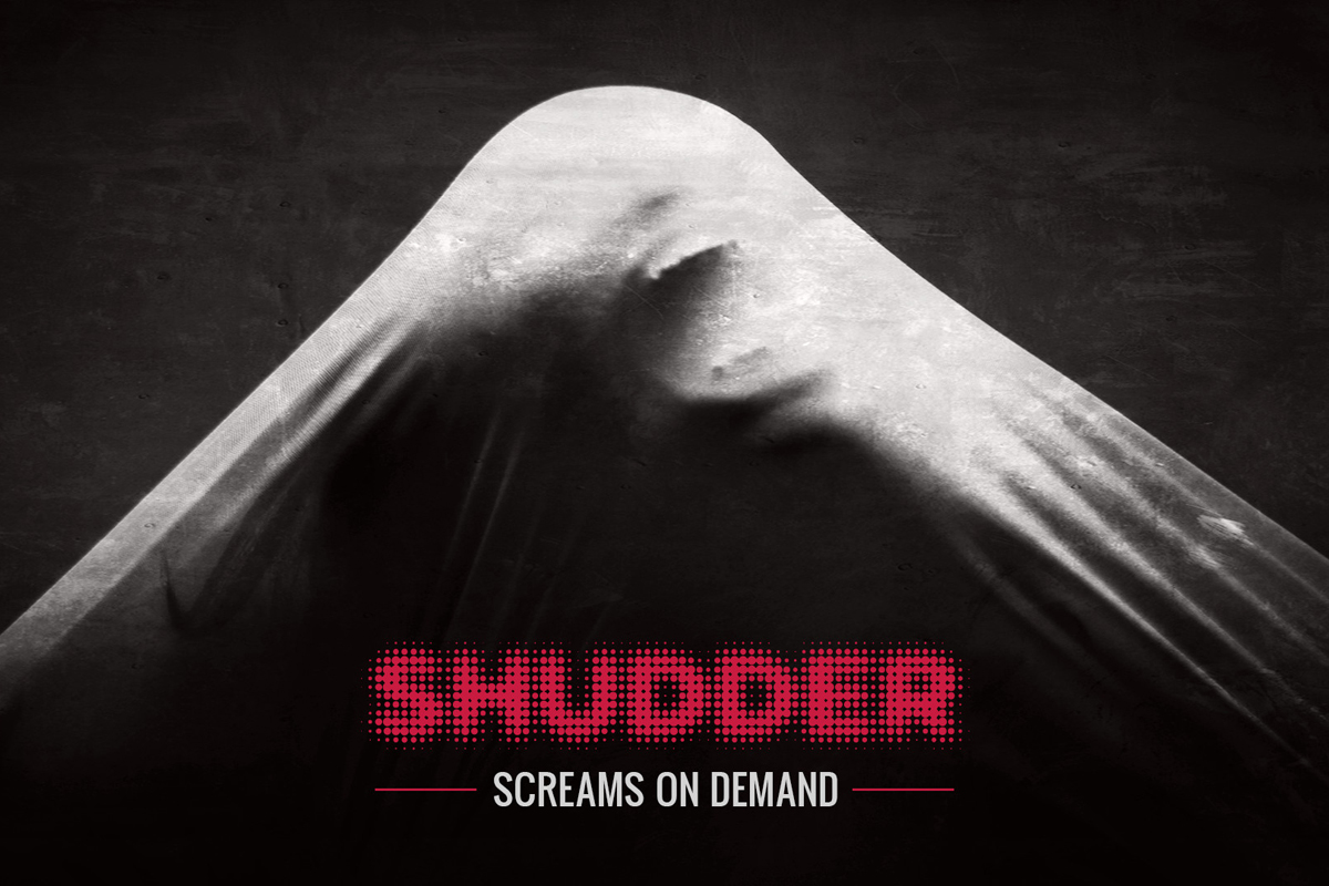 Image result for shudder