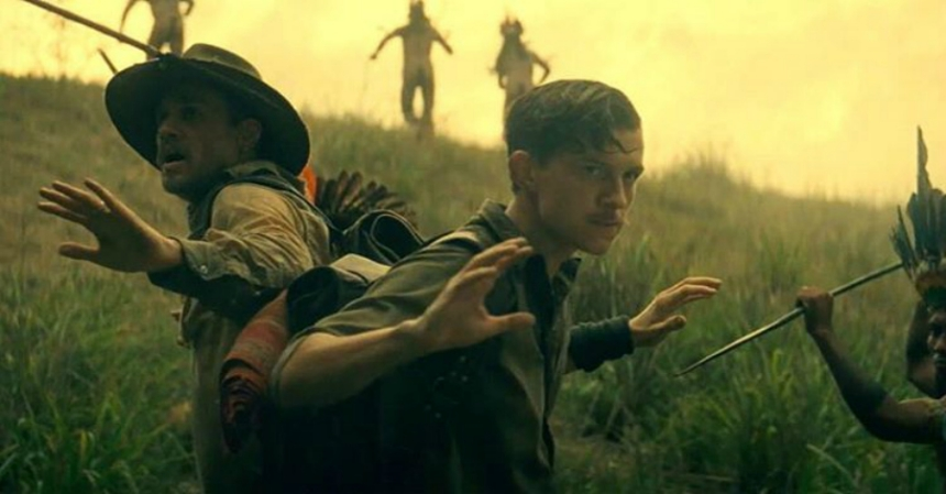 New York 2016 Review: James Gray's THE LOST CITY OF Z, A