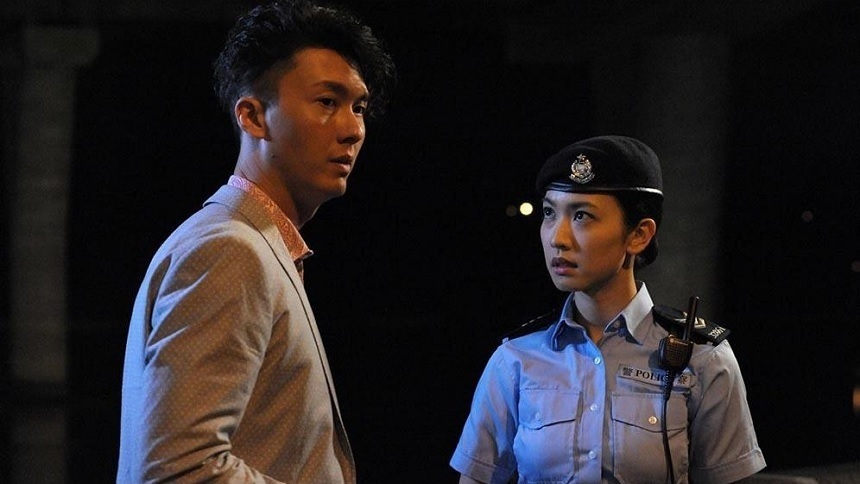 Vincent Wong and Tracy Chu in Over Run Over.jpg