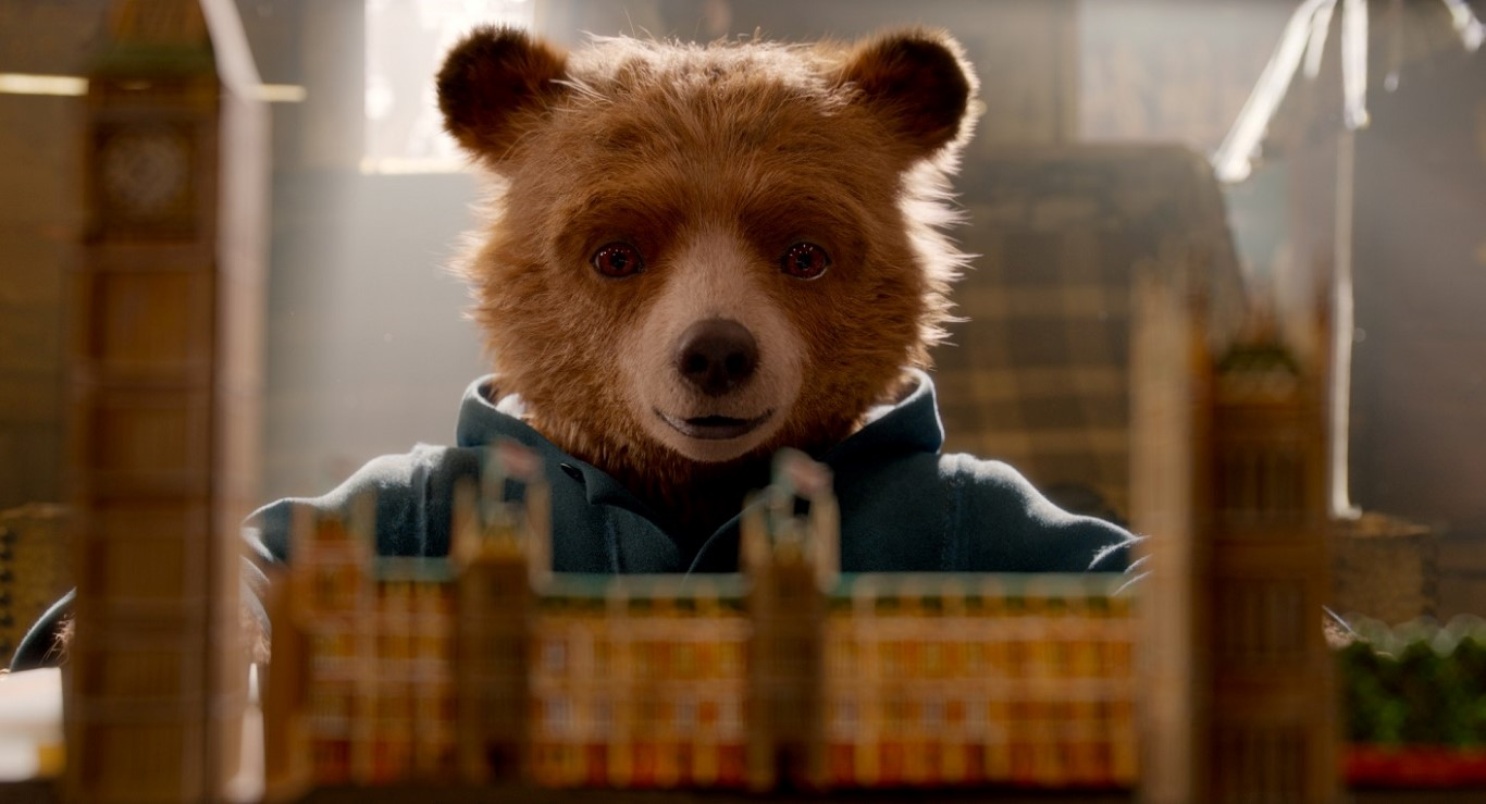 'Paddington 2' Review: More Charm Than You Can Bear
