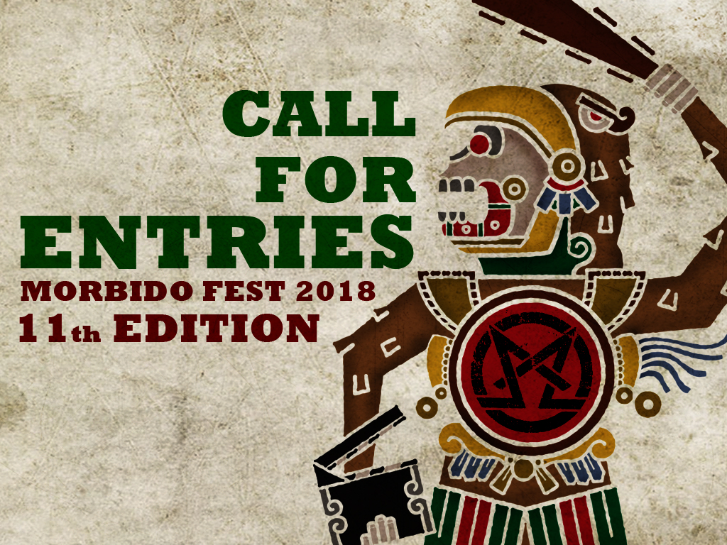 morbido 2018: call for submissions now open