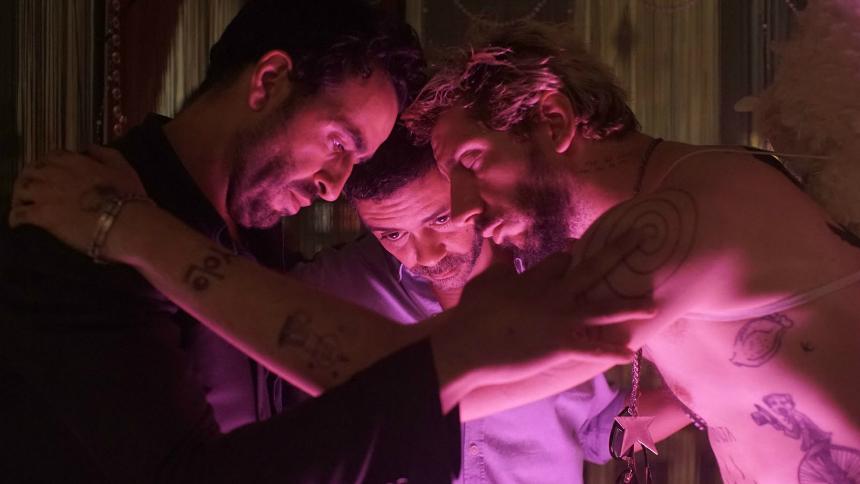 Genre Streaming Picks: INTO THE DARK: TREEHOUSE, Xavier Gens