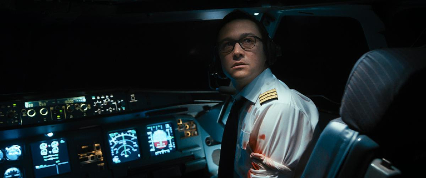 Joseph Gordon-Levitt to Soar in Forthcoming 7500