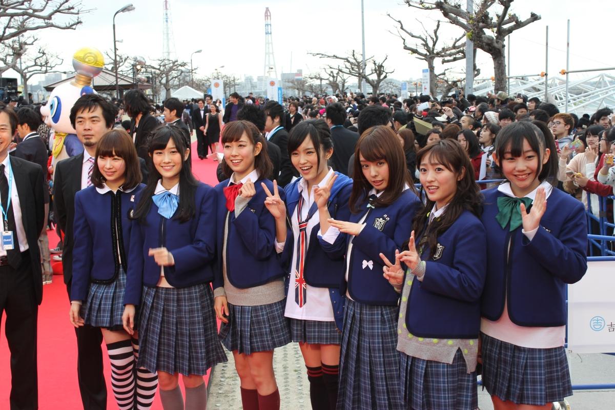 Okinawa girls