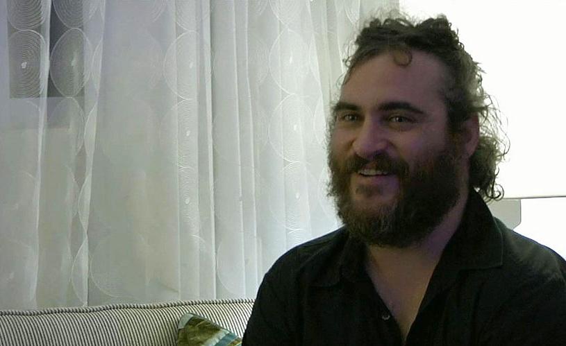 The Many Faces Of Joaquin Phoenix