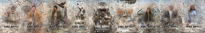 Check The Posters For Luke Jaden's KING RIPPLE