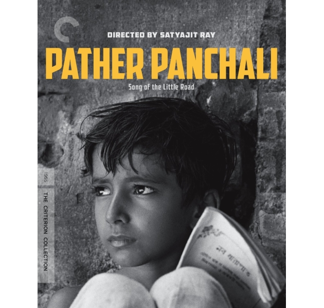 essays on pather panchali This essay on satyajit ray's pather panchali was written by tim brayton, phd candidate in the department of communication arts at uw madison a newly restored 4k dcp of pather panchali.