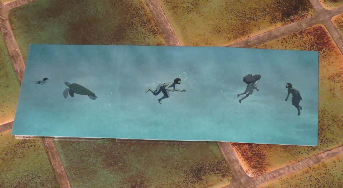 Pretty Packaging The Red Turtle Gets A Glorious French Release