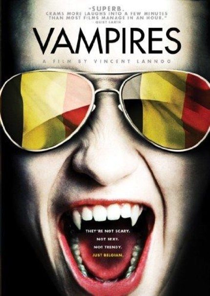 VAMPIRES on DVD. Does it bite?