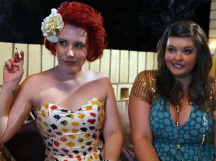 JUCY New Trailer For Aussie 'Womantic' Comedy!!