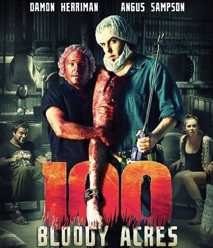 MIFF 2012 Review: 100 BLOODY ACRES Is A Bloody Good Time At The Movies