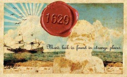 ERASER CHILDREN director returns with shipwreck drama 1629
