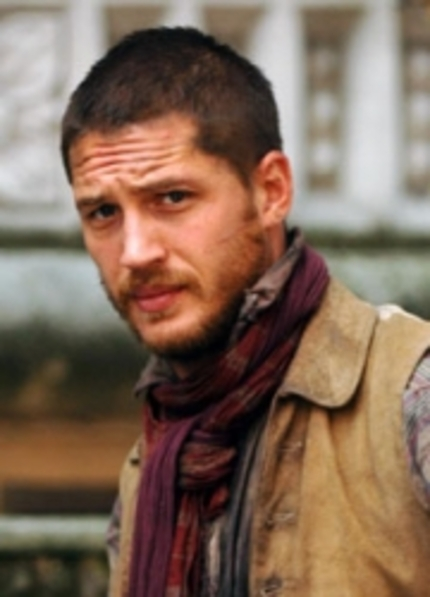 Tom Hardy Cast In Real-Time Thriller LOCKE
