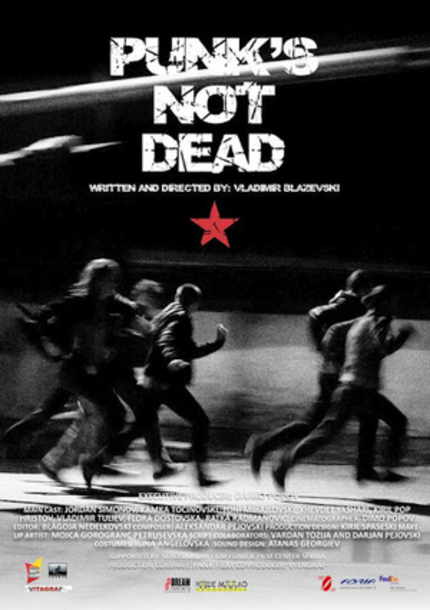 JIMFF 2012 Review: PUNK'S NOT DEAD