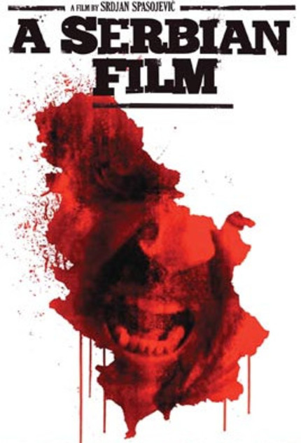 A SERBIAN FILM Review (DVD and MUFF11)