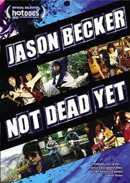 JIMFF 2012 Review - JASON BECKER: NOT DEAD YET
