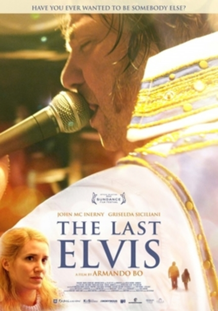 JIMFF 2012 Review - THE LAST ELVIS