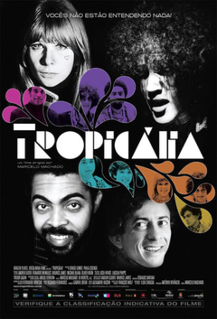 JIMFF 2012 Review - TROPICALIA