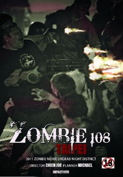 PiFan 2012 Review: The Calamitous ZOMBIE 108
