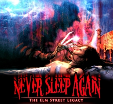 Interview: Horror Maestro Robert Englund talks NIGHTMARE Doc NEVER SLEEP AGAIN