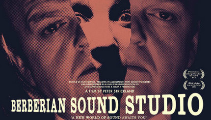 MIFF 2012 Review: BERBERIAN SOUND STUDIO