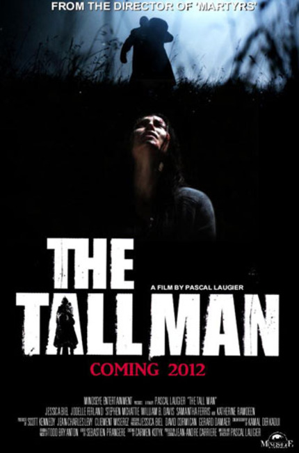 New French Trailer For Pascal Laugier's THE TALL MAN