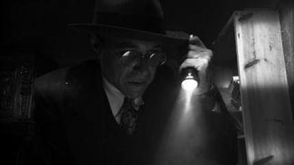 LIFF 2011: THE WHISPERER IN DARKNESS review