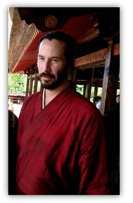 Carl Rinsch Pulled From 47 RONIN And Other Troubling News