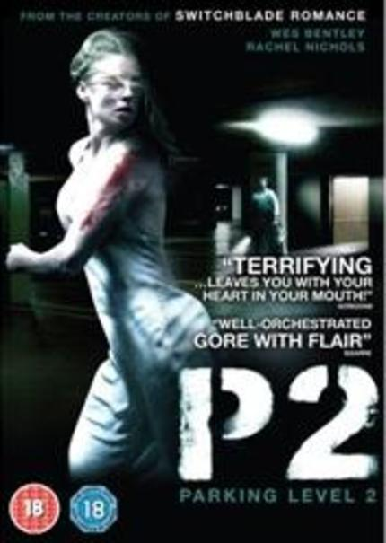 P2 DVD Review: UK Region 2