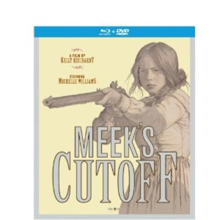 Let this review guide you to MEEK'S CUTOFF