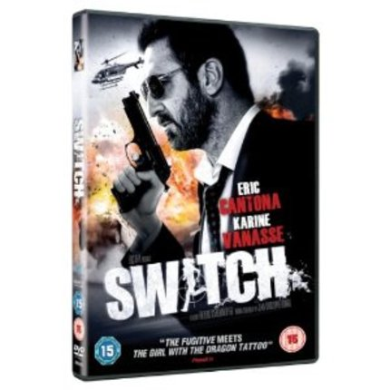 DVD Review: SWITCH