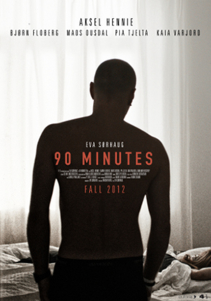 Melancholic Full Trailer For Norway's 90 MINUTES