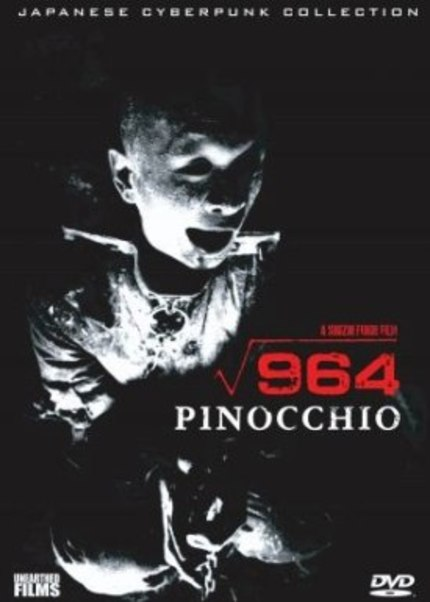 Review: 964 PINOCCHIO (Personal Favorites #88)