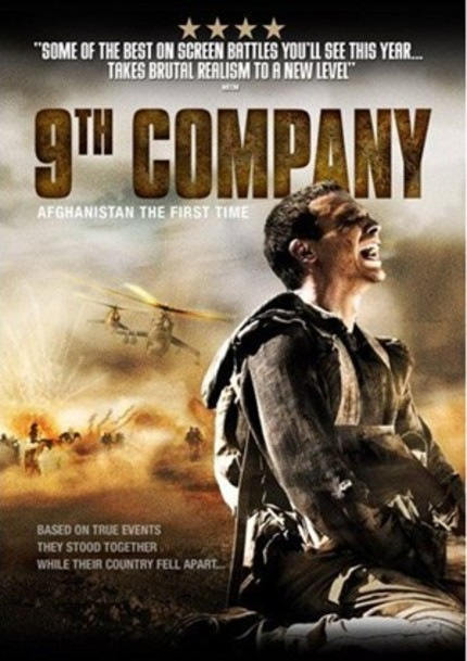 9TH COMPANY Review