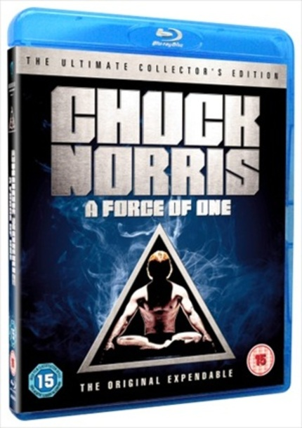 NORRIS And LUNDGREN In Their Prime! A Feast Of High-Def, Fighty Goodness On Blu-ray!