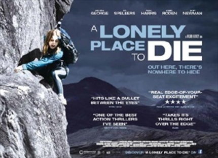 FRIGHTFEST 2011: A LONELY PLACE TO DIE