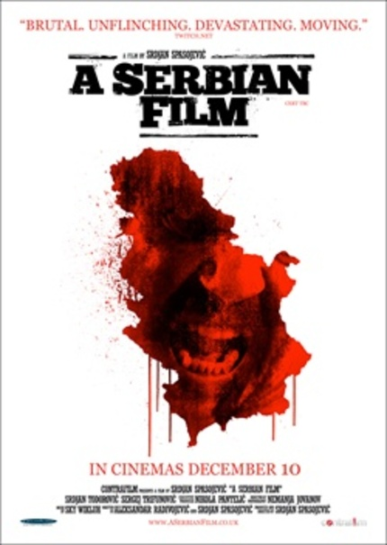 A SERBIAN FILM Review