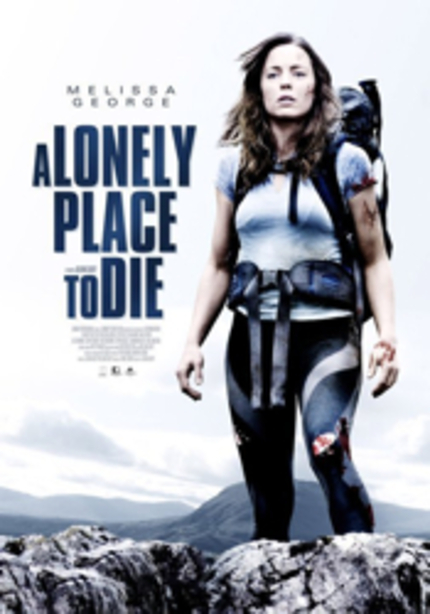 Toronto After Dark 2011:  A LONELY PLACE TO DIE Review