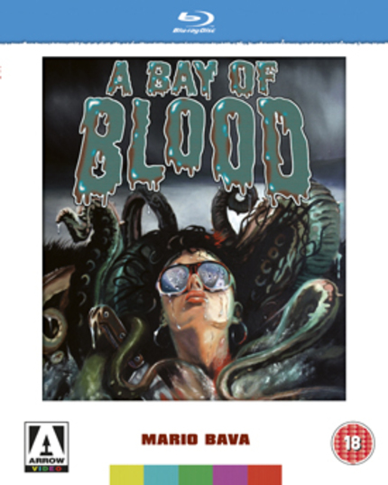 Blu-ray Review: A Bay Of Blood