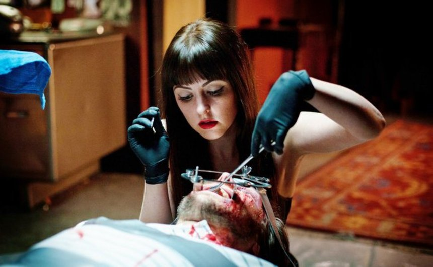 She's So Unusual: Directors Jen and Sylvia Soska Dish on AMERICAN MARY