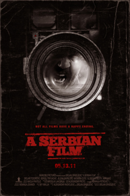 A Conversation With The US Distributors Of A SERBIAN FILM