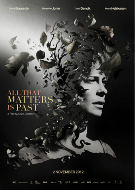 TIFF 2012 Review: ALL THAT MATTERS IS PAST Stumbles Off The Rails