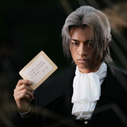 IFFR 2012 Review: ACE ATTORNEY leads the witnesses!